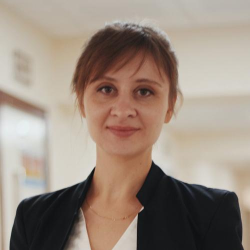 Olga Emelianova