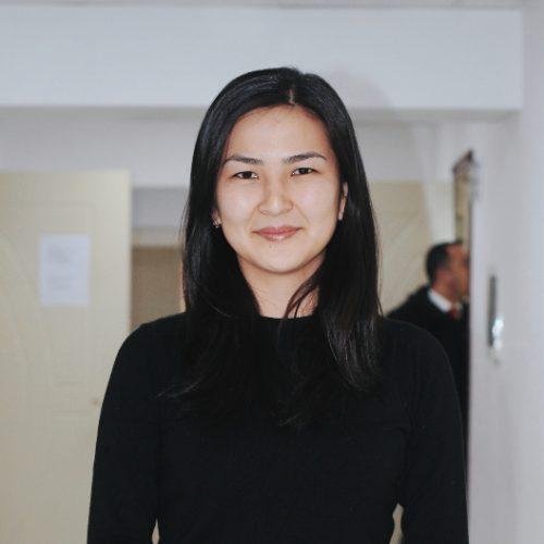 Gulnaz Saadabaeva
