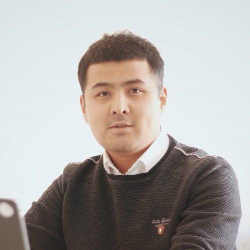 Atabek Akbalaev