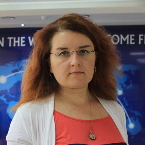 Maria Bochko