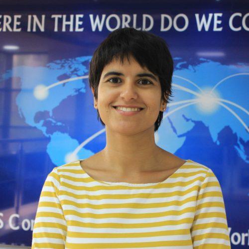 Soumiya Srinivasan