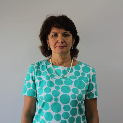 Natalia Babiuk