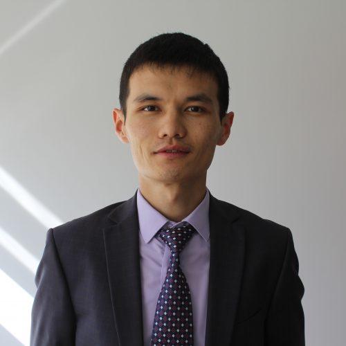 Melisbek Gapparov