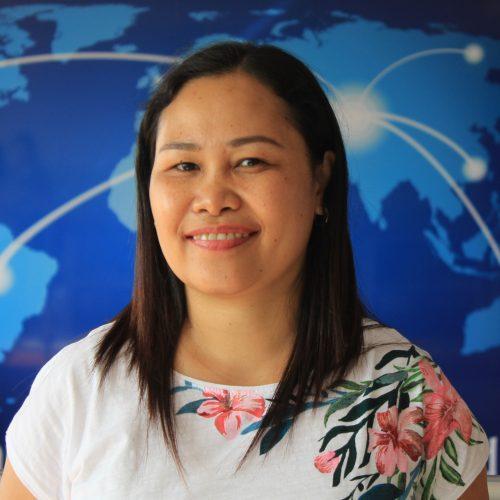 Leah Villacapa