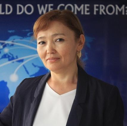 Elmira Toktosunova
