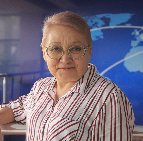 Roza Asakeeva
