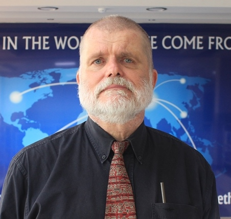 Wiman Ulf Richard