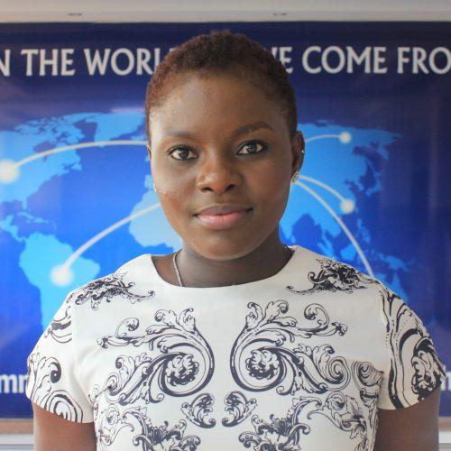 Olajumoke Aluko
