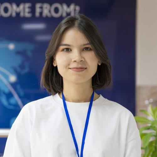 Mariia Taranchieva