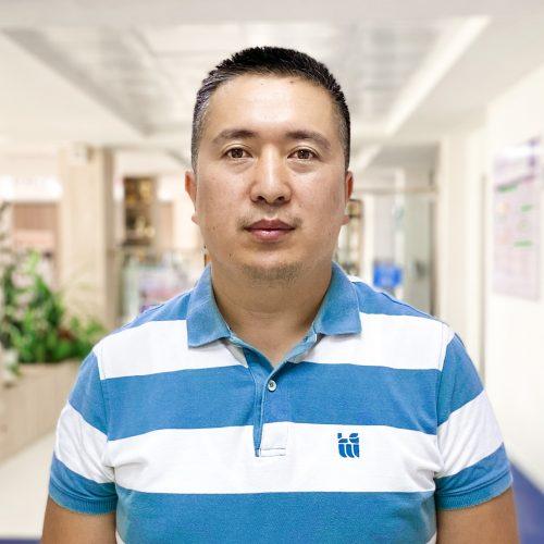Erlan Musabaev